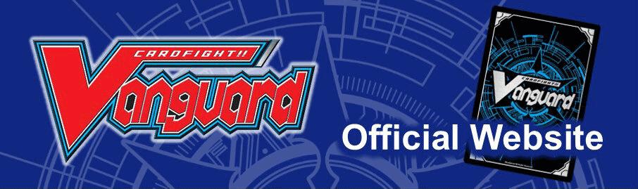 CardFight!! Vanguard overDress Official Website