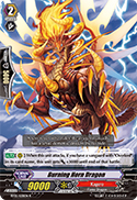Burning Horn Dragon