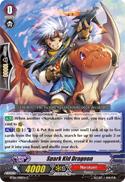 Spark Kid Dragoon