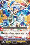 Adamantine Celestial, Aniel