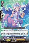 Nursing Celestial, Narelle