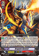 Dragonic Burnout