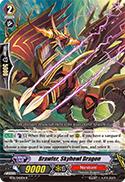 Brawler, Skyhowl Dragon