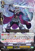 Knight of Fragment