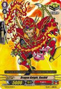 Dragon Knight, Rashid