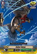 Cutter Falcon