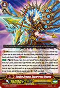Golden Dragon, Spearcross Dragon