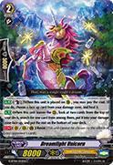 Dreamlight Unicorn