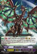 Metalglider Dragon