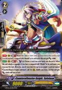 Counteroffensive Knight, Suleiman