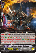 Extreme Battler, Malyaki