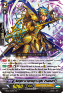 Knight of Spring's Light, Perimore