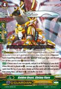Golden Beast, Sleimy Flare