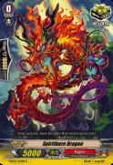 Spiritburn Dragon