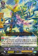 Maiden of Divine Spring, Lien