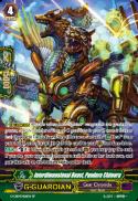 Interdimensional Beast, Pandora Chimera