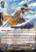 Knight of Ambuscade, Redon