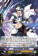 Laurel Knight, Sicilus