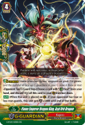 Flame Emperor Dragon King, Asyl Orb Dragon