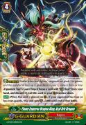Flame Emperor Dragon King, Asyl Orb Dragon