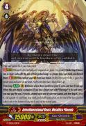 Interdimensional Beast, Metallica Phoenix
