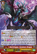 Dark Dragon, Carnivore Dragon