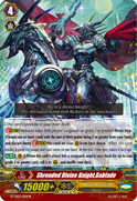 Shrouded Divine Knight, Gablade