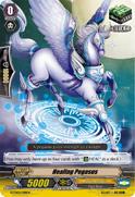 Healing Pegasus