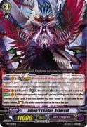 Amon's Leader, Astaroth