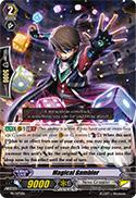 Magical Gambler
