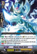 Blaster Blade Spirit