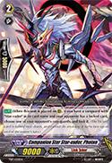 Companion Star Star-vader, Photon