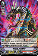 Tyrant, Deathrex