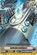 Battleship Intelligence