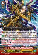 Golden Knight of Links, Celtis Winner