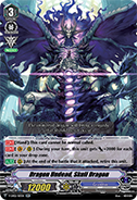 Dragon Undead, Skull Dragon