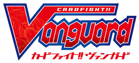 Vanguard Logo 2018 - CARDFIGHT!! VANGUARD