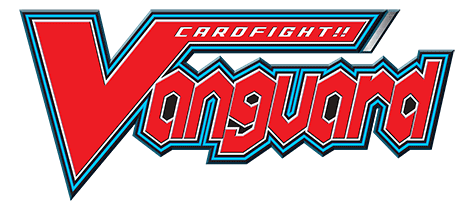 Vanguard Logo 2021 - CARDFIGHT!! VANGUARD