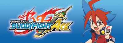 English Future Card Buddyfight Website