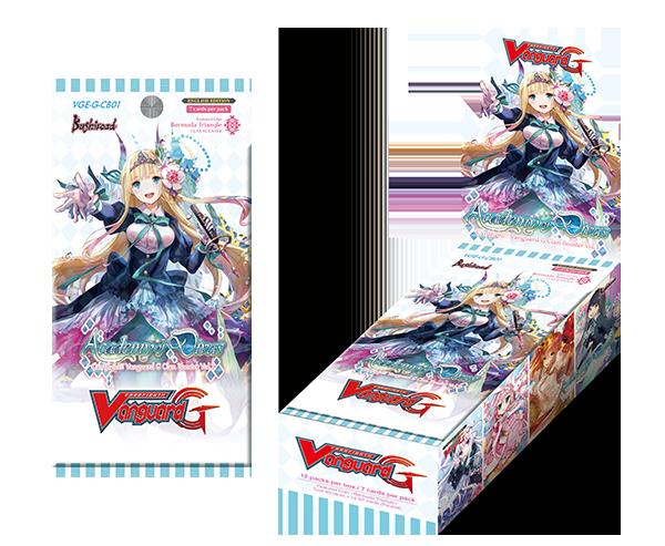 VGE-G-CB01 Kumitate