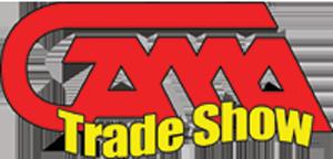 GAMA Trade Show Logo