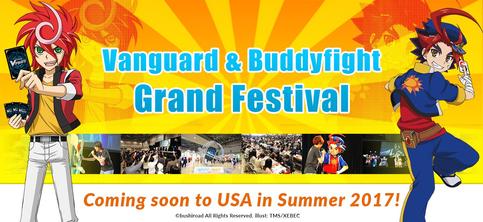 Grand Festival Moving Banner