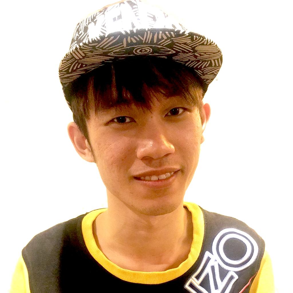 Sebastian Teh profile
