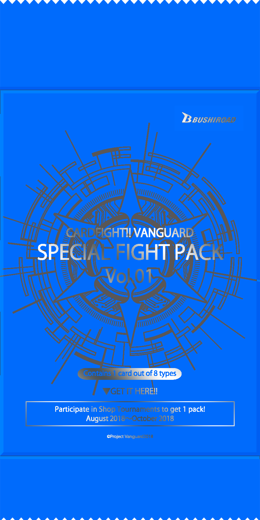 Special Fight Pack Vol 01