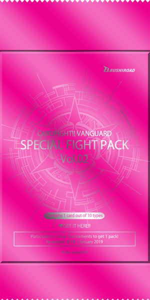 Special Fight Pack Vol 02