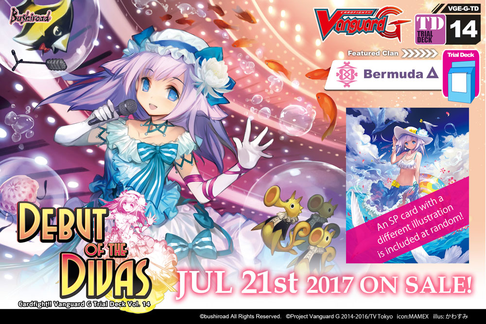 Cardfight! Vanguard: Bonds Beyond the Cosmos Chapter 66 ...