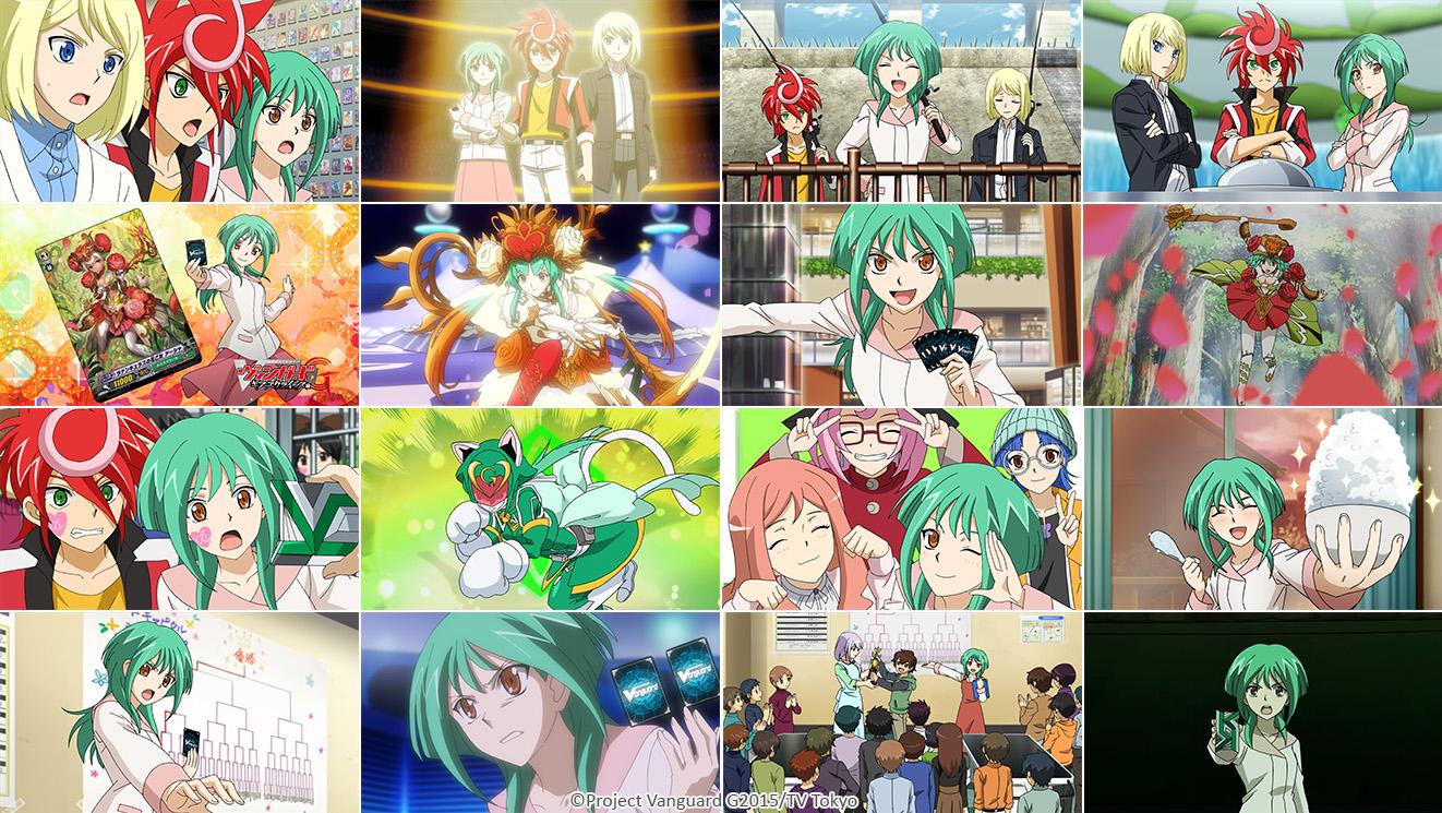 Tokoha birthday collage