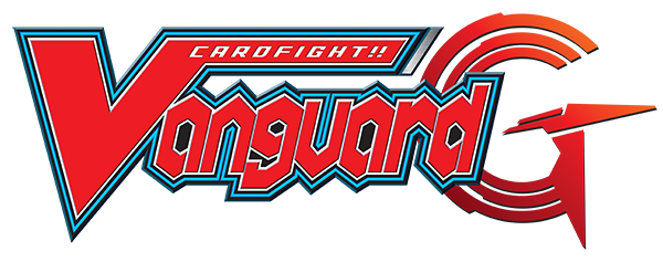 Cardfight!! Vanguard G Logo