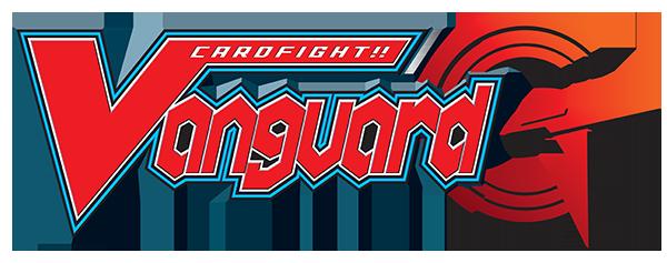 Cardfight!! Vanguard G Logo