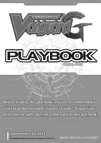 Playbook Ver 3.02
